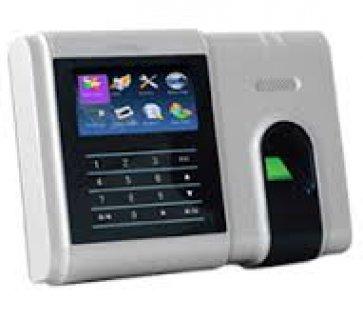 جهاز البصمه للموظفين X628TC