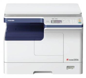 ماكينات تصوير مستندات توشيبا ستوديو 2506 المولود الجديد 3لتوشيبا