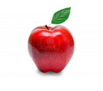 تفاح تركى فوجى