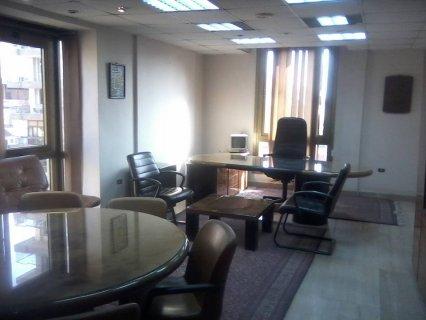 شقة للبيع  120 م على التحرير الرئيسى