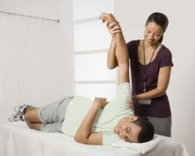 Special offer in Physical Therapy and massage