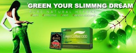 جرين كوفي قهوة التخسيس الامريكية 00201060303270
