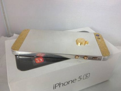 Apple iphone 5s 32GB new unlocked