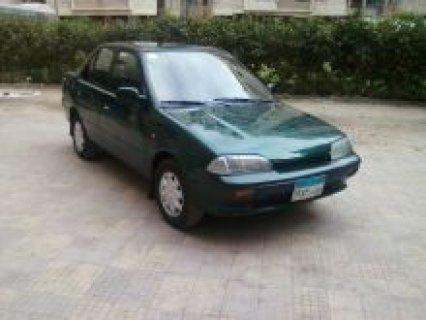 سيارة سوزوكي فل ابشن للبيع