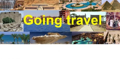 شركة السياحة Going travel of Egypt