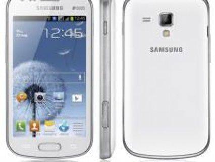 موبايل سامسونج جديد samsung mobile s duos 7562