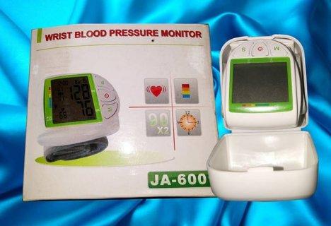 جهاز ضغط الدم المعصمى الديجيتال