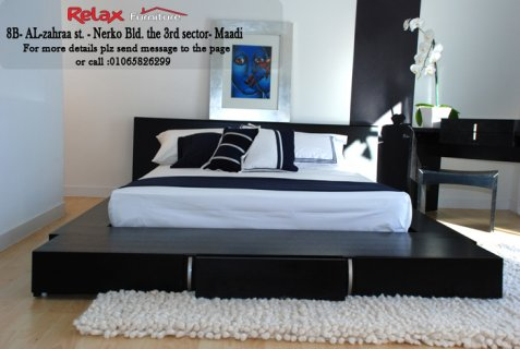 صور stylish  BedRoom 1