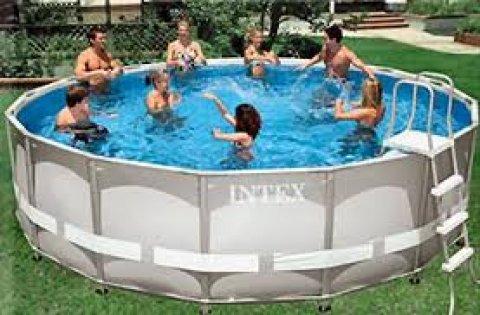وانت بتبنى بيتك امتلك حمام سباحة خاصة بمنزلك جاهزة بدون حفر