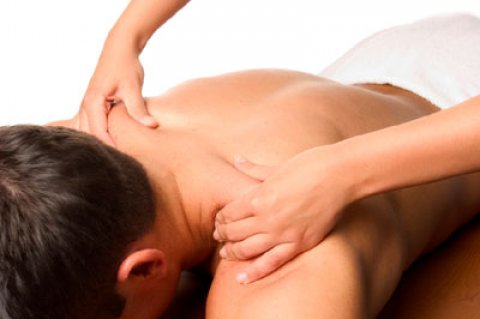 Royal clinic specializes in massage