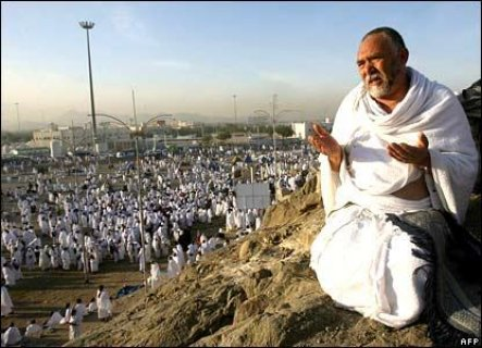 عمـــرة لقــاء الحبيـــب 1435 هـ / 2014 م