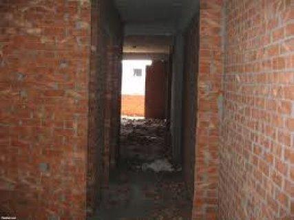 شقق للبيع 130 متر فى عين شمس 4غرف وريسبشن و حمام ومطبخ