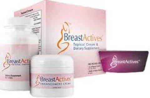 مجموعة بريست أكتيفز لتكبير الصدر