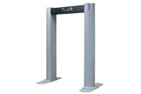 بوابة أمنية للكشف عن المعادن AC9000C