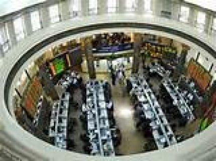 بورصة مصر تصعد بقوة في منتصف التعاملات بدعم مؤسسي
