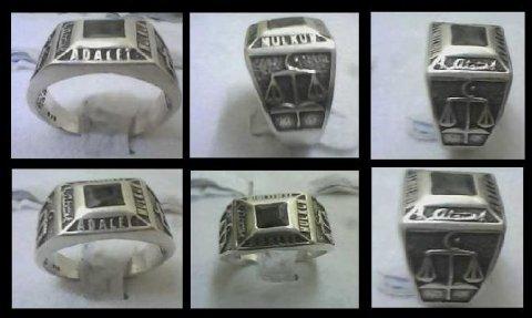 للبيع خاتم  سرى من  عام 1900