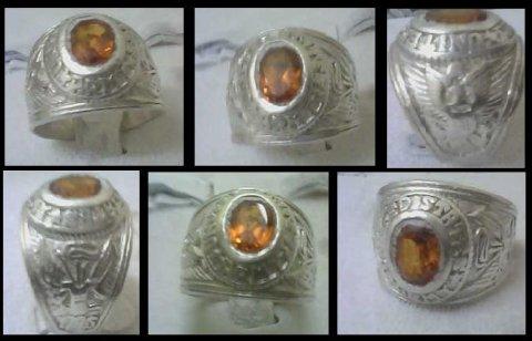 للبيع خاتم الصمود الأمريكى عام 1946