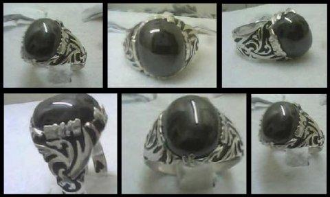 للبيع خاتم ساموراى يابانى  من القرن السابع عشر