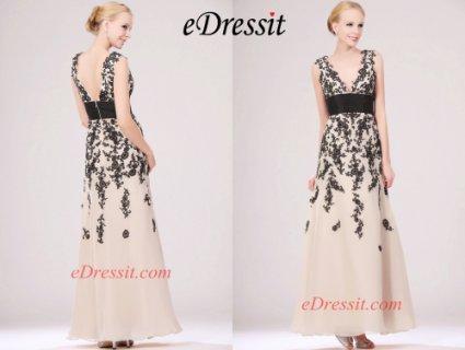 فستان طويل للبيعeDressit