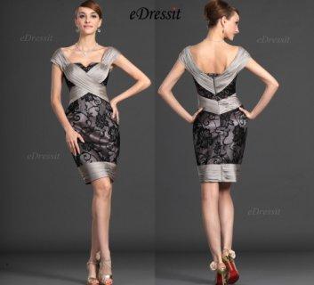 eDressit فستان ساحر لأم العروس