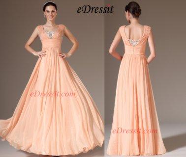 eDressit 2014 فستان السهرة الرائع الجديد بدانتيل التطريز