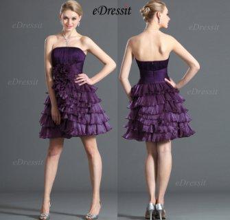 eDressitفستان أرجواني للبيع