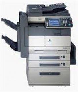 ماكينات تصوير مستندات Eagle ETC كونيكا مينولتا BIZHUB 400 -