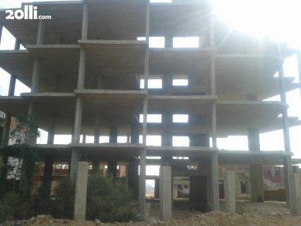 منزل مميز جدامساحة500م بجوار محكمة برج العرب