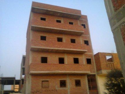 غتنم الفرصة وامتلك منزل 160م ناصيةبرج العرب