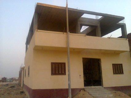 امتلك منزل160م برج العرب الجديدة بسعر مغرى