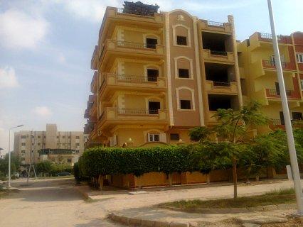منزل فى منطقةمميزة الاهالى ببرج العرب