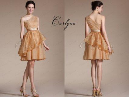 فستان الكوكتيل او الحفلة الجديد Carlyna
