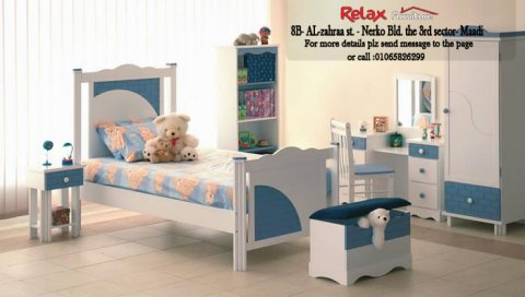 Children_BedRoom Relax Furniture