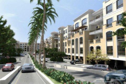 شقة للبيع 140م بكمبوند ستون بارك بالتجمع بالتقسيط على خمس سنوات