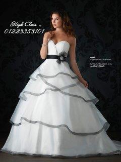 استيراد فساتين زفاف موديلات عالمية بيع جملة للاتيليهات 012233531