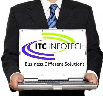 عرض شركة ITC  لعام 2014 ... عرض ما يتفوتش