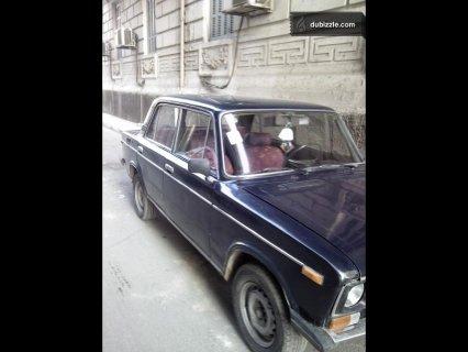 للبيع سيارة لادا124