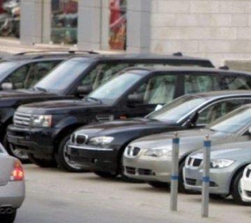 فرصة نادرة لمعارض السيارات الكبرى والتوكيلات العالمية