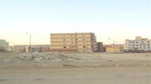 مطلوب اراضى للشراء بمصر الجديده ومدينة نصر