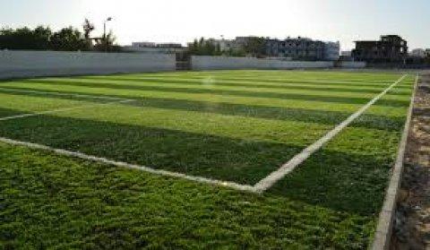 لملاعب كرة القدم الاوربيه