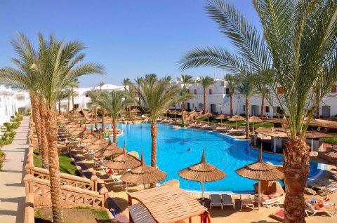 فندق تروبيكانا روزيتا & جاسميــن(شرم الشيخ – خليج نعمة)
