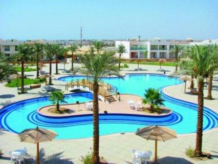 فندق بانوراما نعمة هايتــــس (شرم الشيخ – خليج نعمـــة) 4****