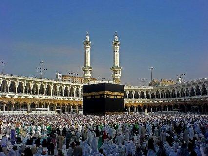 عمرة المولد النبوى ( 15يـوم) 1435 هــ 2014 م بـ4950ج طيـران