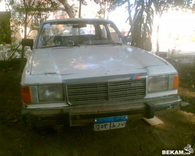 سياره مازدا 929