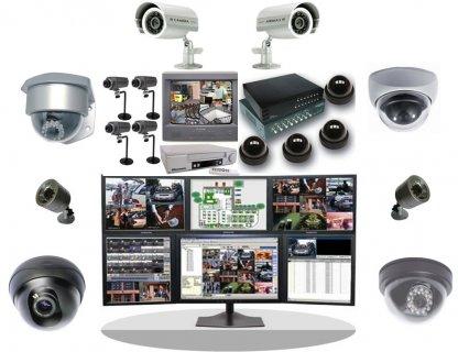 أحدث انواع كاميرات المراقبة ت/01015595959