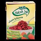 منتجات السعودية للتصدير ( اول قطفة )