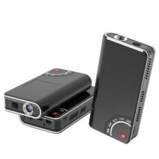 Smart mini projector داتا شو بتقنية أندرويود
