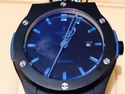 hublot automatic original