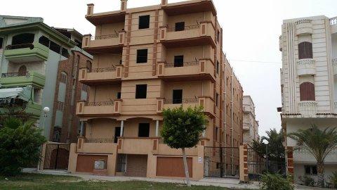 للبيع بدمياط الجديدة منزل 540م بالحي الثاني وبموقع اكثر من رائع