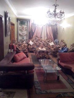شقة فاخرة بعمارات السعودية